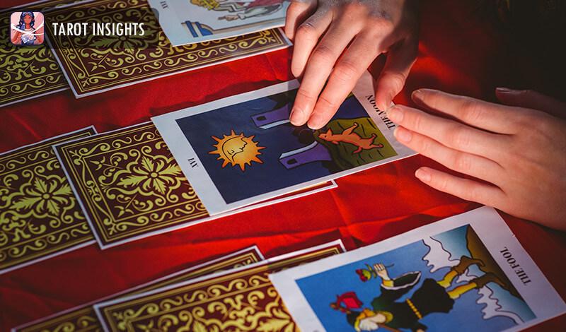 Best Love Tarot Cards
