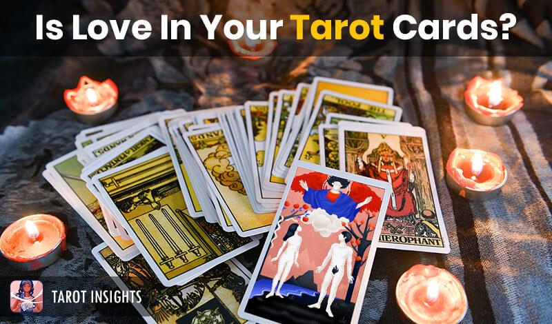 Love Life With Tarot