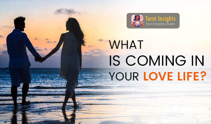 Plan Your Tarot Spread To Unravel Your Love Life
